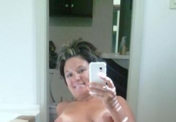 playing in mirror xxx