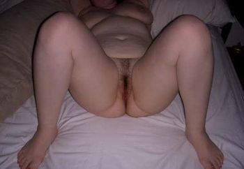 Wife feeling hot