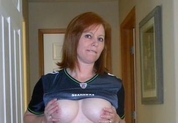 Tits and Football