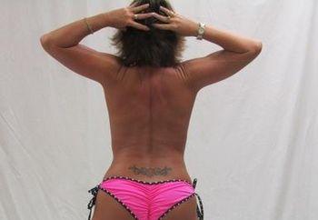 My new pink bikini