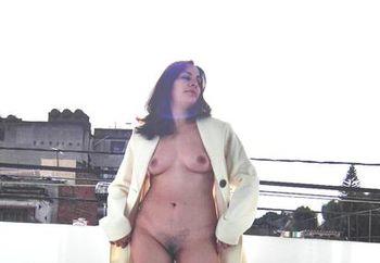 Mexican nasty girl...