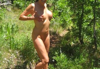 C'mon, Let's Go Hiking!!