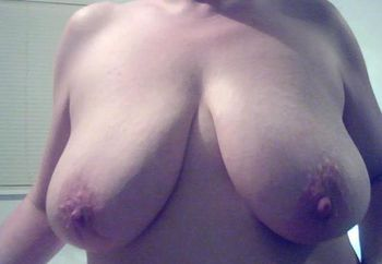 Titty fuck anyone?