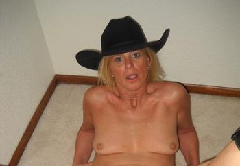 Naughty Cowgirl