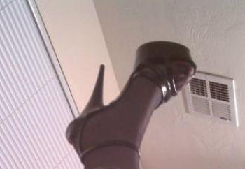 wifes sexy feet, legs