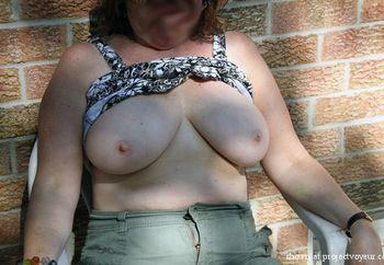 Lauren's Boobs