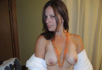 Hot Colombian Wife