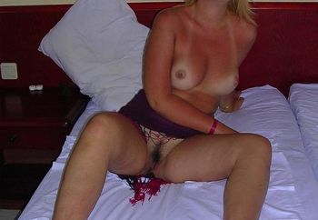 Russian Wife`s Pussy