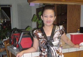 my Chinese/P/I fiancee