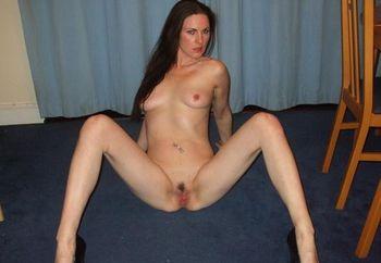 Naughty & naked