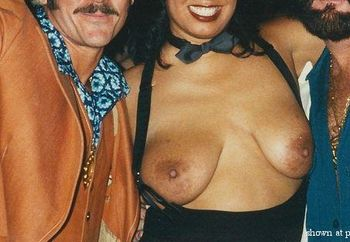 Exotic Erotic Ball