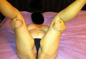 Chubby wife 3