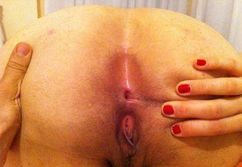 Chubby wife 5