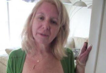 Wife Debbie