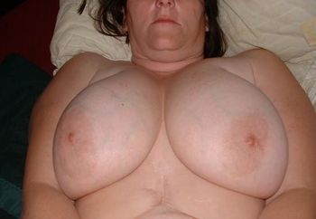 various pics of wife
