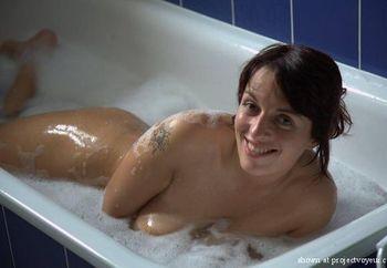 Lets have a bath