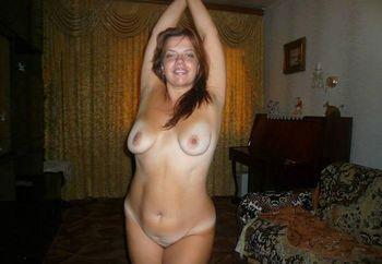 Wife Natasha