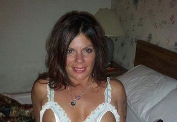 My White Nightie
