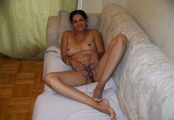 Indian Jenny for you to see