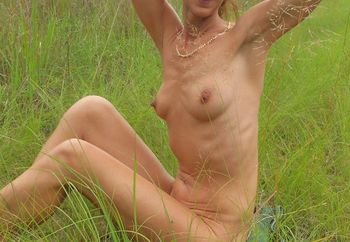 Barbs outdoors 2