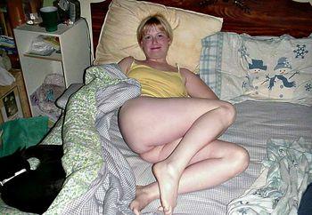 Interesting Girl Naked