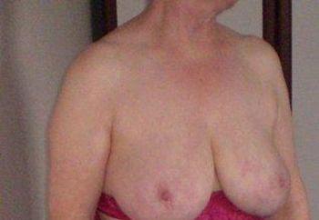 My new bra and panties 2