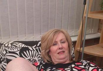 mature granny Karen