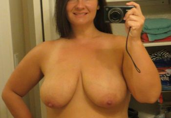 Wife Self Shots
