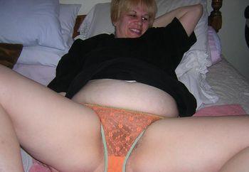 More mature pantie pics