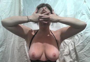 SEXY BAT GIRL