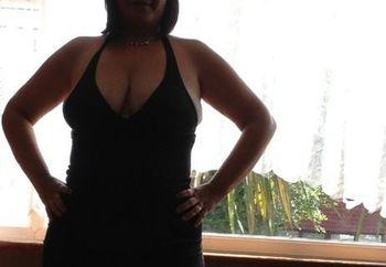 Dee's Big Tits