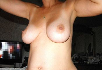 naked chest