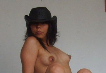 More of me, mexican girl