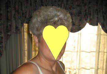 61 Year old grandma