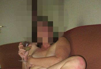 Hotel nudes