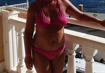 Like my bikini and ass