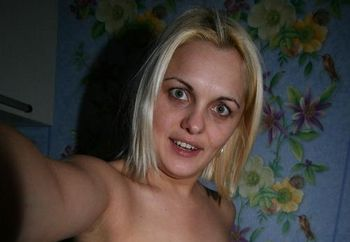 Horny UK divorcee