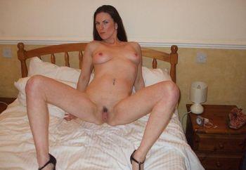 Naked fun
