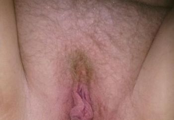 first creampie