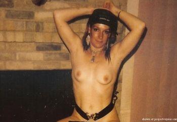 Naked Lady..