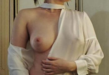 Set 2 - white blouse