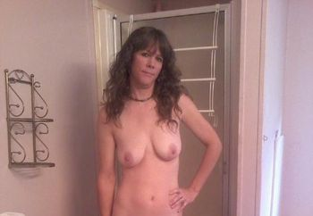 my 43yr old wife