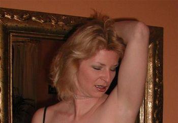 My wife Susi