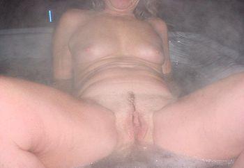 More Hot Tubbing