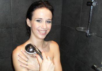 Shower me