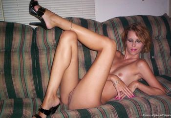 Chelsea Posing