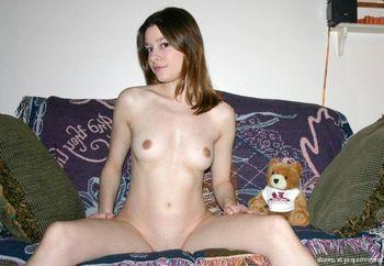 Aria - My Teddy
