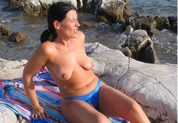 Italian Slut Wife