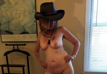 Save a Horse...Ride a Cowgirl
