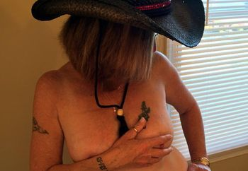 Save a Horse...Ride a Cowgirl 2